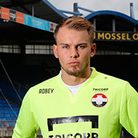 Timon Wellenreuther Willem II
