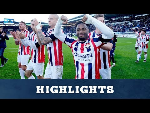 Highlights #WILpsv